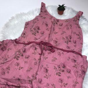 Bella Notte Loungewear Set